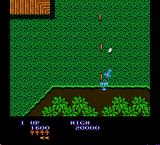 Sky Shark NES Welcome in the jungle