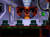 Space Quest 6: Roger Wilco in the Spinal Frontier DOS Roger needs to get the crystal fixed