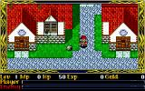 Ys II Special DOS The first town