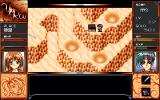 Yūrō: Transient Sands PC-98 This area has a lot of teleporters