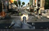 Modern Combat 3: Fallen Nation Android Manning the turret