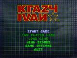 Krazy Ivan Windows Menu