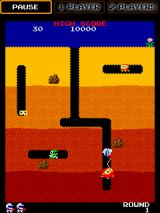 Dig Dug Windows Mobile Round 1 (1.10)