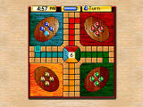 Astraware Boardgames BlackBerry Ludo