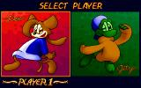 Pee & Gity DOS Select Player