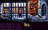 Monkey Island 2: LeChuck's Revenge DOS Great... How am I going to escape?