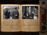 Mystery Chronicles: Murder Among Friends iPad Journal