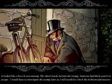 Mystery Chronicles: Murder Among Friends iPad Cut scene