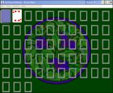 Solitaire Deluxe Windows 3.x Accordion