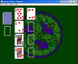 Solitaire Deluxe Windows 3.x Osmosis