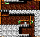 Bionic Commando NES Bionic Commando also carries a gun