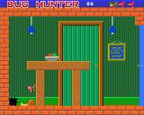 Bug Hunter / Moon Dash Acorn 32-bit And then drop it on the insect to kill it (Bug Hunter)