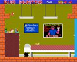 Bug Hunter / Moon Dash Acorn 32-bit Bedroom level (Bug Hunter)