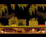 TwinWorld: Land of Vision Acorn 32-bit Entered a cavern