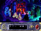 Roberta Williams' King's Quest VII: The Princeless Bride Windows Cute little ogres