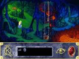 Roberta Williams' King's Quest VII: The Princeless Bride Windows Modern transport