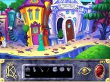 Roberta Williams' King's Quest VII: The Princeless Bride Windows Town hall