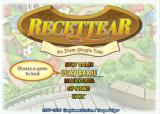 Recettear: An Item Shop's Tale Windows Title Screen