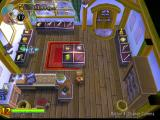 Recettear: An Item Shop's Tale Windows At a certain level, Recette can expand the store and increase the number of displayed items