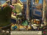 Dark Tales: Edgar Allan Poe's The Black Cat (Collector's Edition) iPad Parlor Behind Chairs - objects