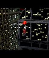 Spider-Man 2 N-Gage End of first 3D stage
