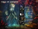 Alice: Madness Returns Browser Table of contents
