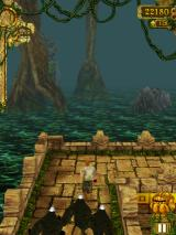 Temple Run iPad Run! Run! Ruuuuuuun!!...