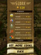 Temple Run iPad Store