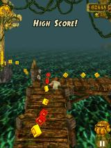 Temple Run iPad Double-value coins