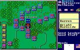 Decisive Battles of the American Civil War, Vol. 3 DOS Examining the command of Northern army in 'Cold Harbor' scenario (EGA)