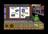Fun School 4: For 5 to 7 Year Olds Commodore 64 Shopkeeper.