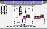 Ace of Aces Atari 7800 Stock up your plane with the necessary weapons