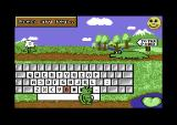 Fun School 4: For 5 to 7 Year Olds Commodore 64 Typing.