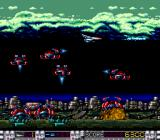 Aldynes: The Mission Code for Rage Crisis SuperGrafx Come on guys... the party is later