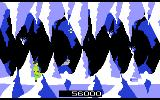 Crossbow Atari 7800 Somewhere in an ice cavern