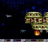 Aldynes: The Mission Code for Rage Crisis SuperGrafx Looks like my trusty pilots do the job for me!