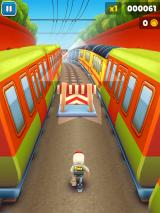 Subway Surfers iPad Be vigilant!