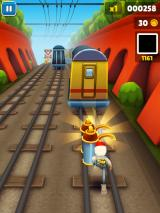 Subway Surfers iPad This looks helpful...