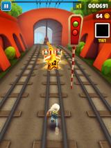 Subway Surfers iPad Coin multiplier!