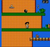 Koko Adventure NES Hmm, how to get that key?..