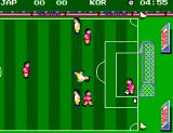 94 Super World Cup Chukku SEGA Master System Dramatic situation!