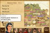 King of Dragon Pass iPhone Choose your friends