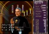 Falcom Classics SEGA Saturn Xanadu: What, now I'm Catholic?..