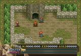 Falcom Classics II SEGA Saturn Ys 2: Starting location