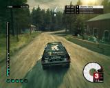 Ken Block Special Pack Windows Rally action on Ford Escort Mk2