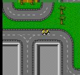Who Framed Roger Rabbit NES More Zany road design