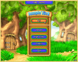 Jumpin' Jack Windows Main menu