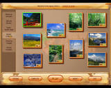 Jigsaw World Windows Breath of Nature puzzles