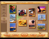 Jigsaw World Windows Amazing Voyage puzzles