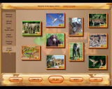 Jigsaw World Windows Animal Kingdom images